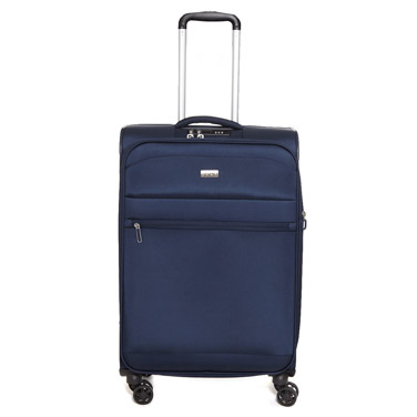 Jump Toledo 2.0 Medium Four Spinner Wheel Case