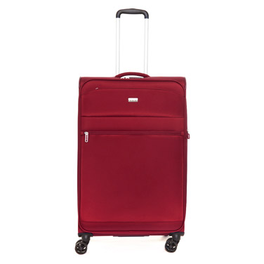 Jump Toledo 2.0 Large Four Spinner Wheel Case