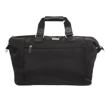 blackToledo 2.0 Top Zip Duffle Bag