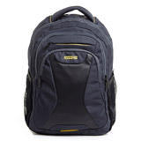 grey American Tourister Laptop Backpack