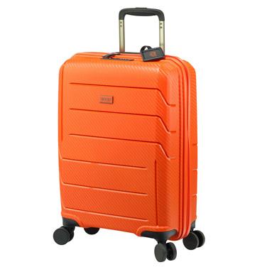 orangeJump Unbreakable Four Spinner Wheel Cabin Case