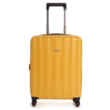 Jump Tanoma Lightweight Four Spinner Wheel Cabin Case