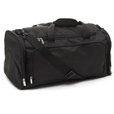 black Kit Bag