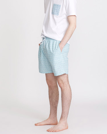 363c412f52 View All | GREEN Paul Galvin Tribal Print Swim Shorts | Dunnes Stores