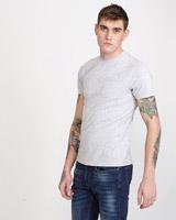 greyPaul Galvin Short Sleeve Stretch T-Shirt