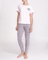 printAnimal Print Pyjamas