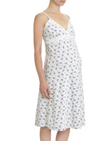 multi Nursing Nightdress