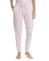 blushPrinted Pants