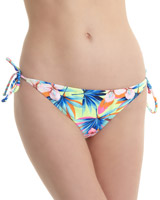 yellowTie Side Bikini Briefs