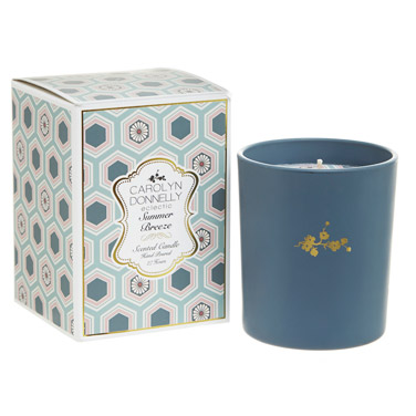 Carolyn Donnelly Eclectic Boxed Candle