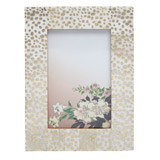 gold Carolyn Donnelly Eclectic Gold Foil Frame