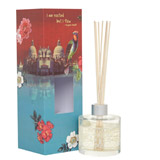 red Carolyn Donnelly Eclectic Reed Diffuser