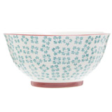 greenCarolyn Donnelly Eclectic Rosie Bowl