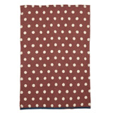 rose Carolyn Donnelly Eclectic Print Tea Towel