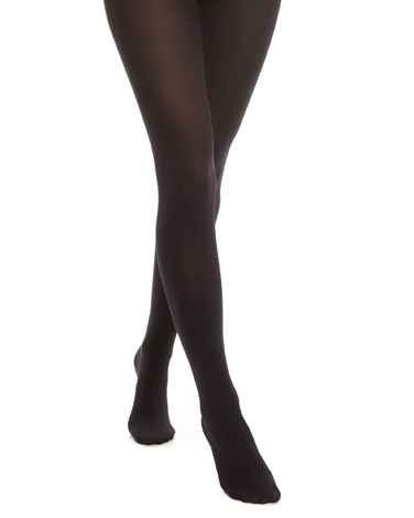 95a9eabe0 black 100 Denier Opaque Tights - Pack Of 3