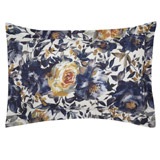 navy Paul Costelloe Living Elysees Oxford Pillowcase