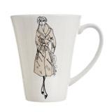 beigePaul Costelloe Living Fashion Week Mug