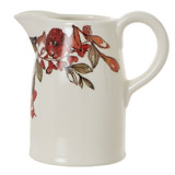 multi Paul Costelloe Living Leaf Jug