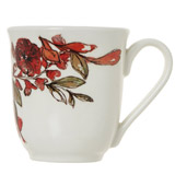 multi Paul Costelloe Living Leaf Mug