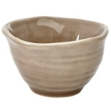 mink Paul Costelloe Living Camille Small Dip Bowl