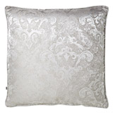 grey Paul Costelloe Living Venezia Cushion