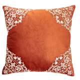 paprika Paul Costelloe Living Capri Cushion