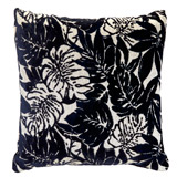 navy Paul Costelloe Living Espen Cushion
