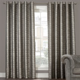 natural Paul Costelloe Living Topaz Curtains