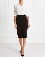 blackGallery Tube Skirt