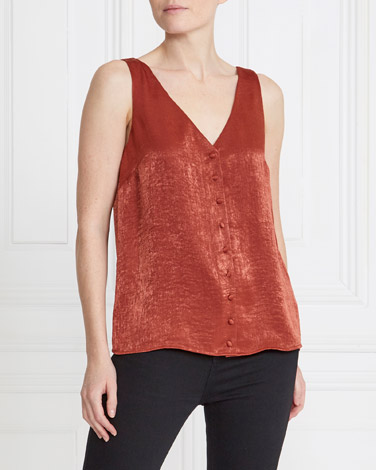 brownGallery Camisole Top