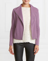 purple Gallery Milano Jacket