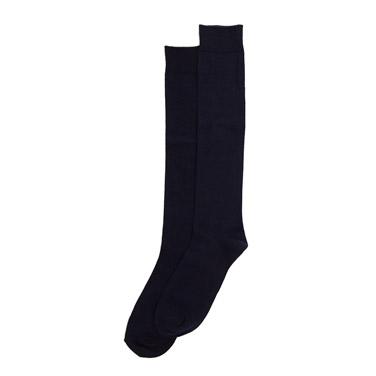 Basic Knee High Socks - Pack Of 2