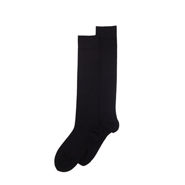 ce78f970fcc black Bamboo Knee-Highs - Pack Of 2