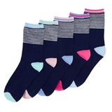 ceriseDesign Socks - Pack Of 5