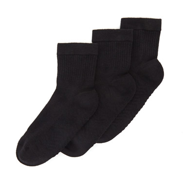 Sport Socks - Pack Of 3