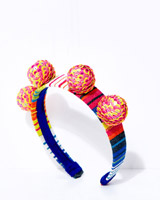 multi Joanne Hynes Trust Your Instinct Headband