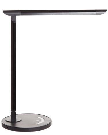 blackLED Desk Lamp