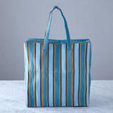 multiHelen James Considered Stripe Carry Bag