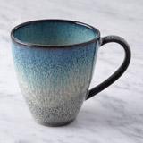 turquoiseHelen James Considered Evissa Mug