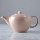 pink Helen James Considered Brook Teapot