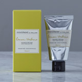 green Helen James Considered Lemon Verbena Hand Cream