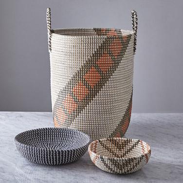 naturalHelen James Considered Seagrass Basket