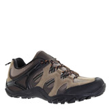 chocolate Low Cut Hiking Shoes