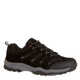 black Hiker Shoes