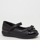 blackWide Fit Shoes