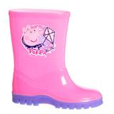 baby-pinkBaby Peppa Pig Wellies