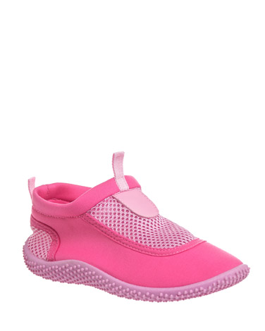 03008ffb6259 pink Girls Aqua Shoes