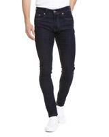 raw-washSkinny Fit Stretch Jeans