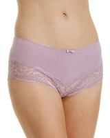 lavenderLace Midi Briefs