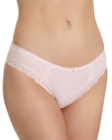 dot Chloe Brazilian Briefs